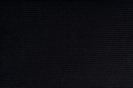 Zuiver Stoel Ridge : Zuiver zuiver freischwinger ridge rib brushed zwart designwohnen
